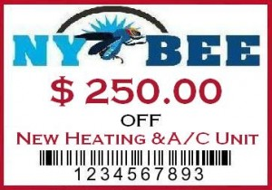 bee hvac  coupons 3